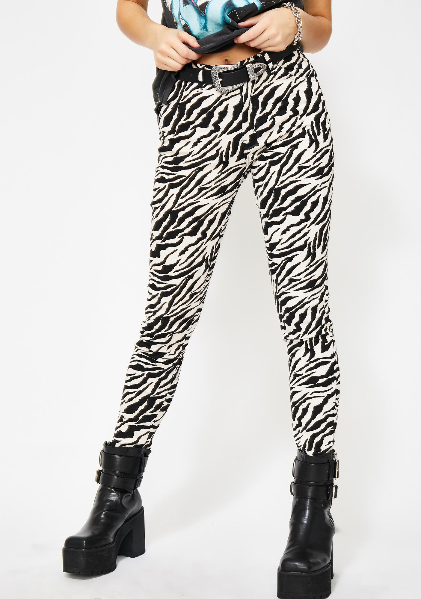 Motel Zebra Ultimate Jeans