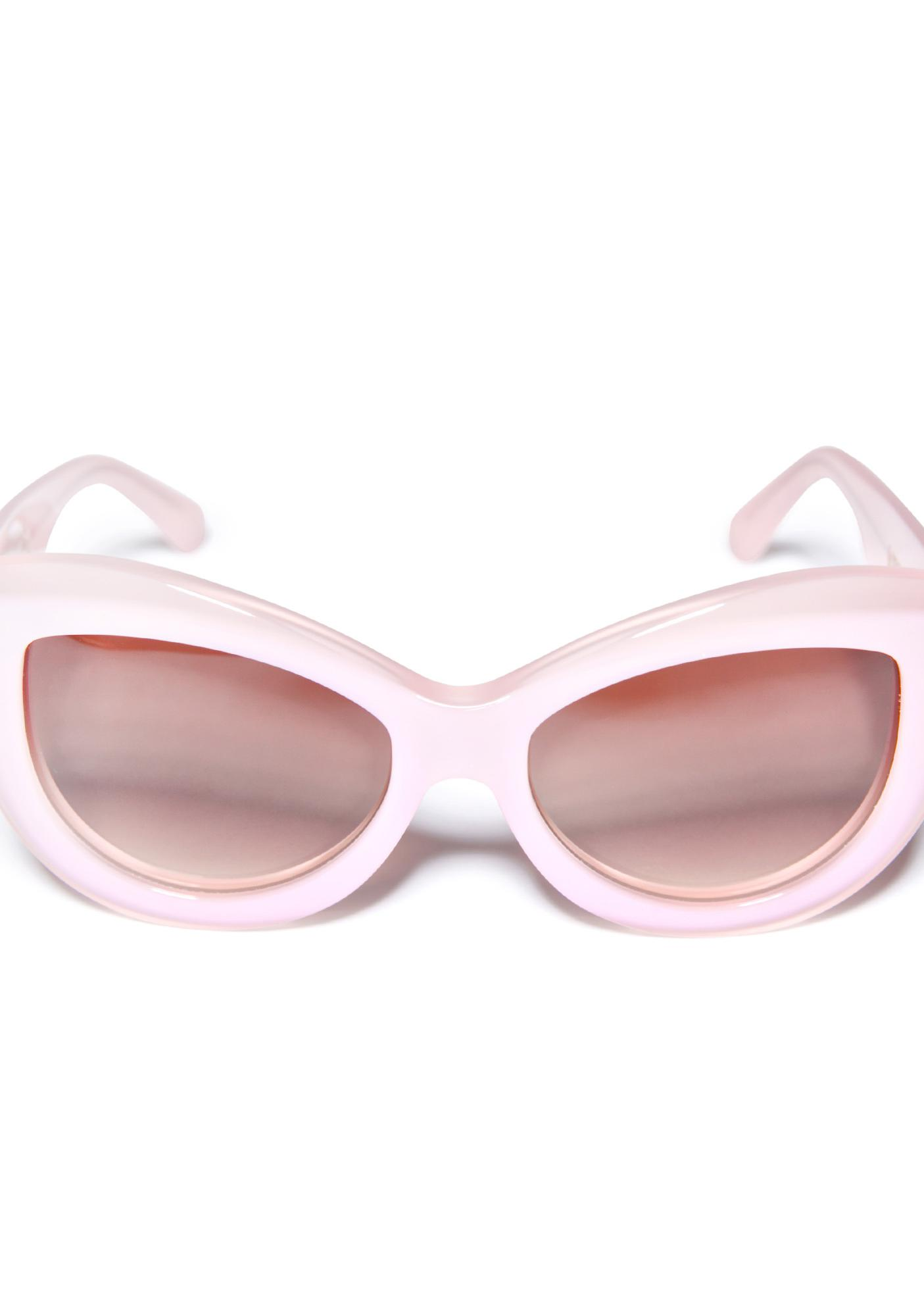 Wildfox Couture Kitten Sunglasses
