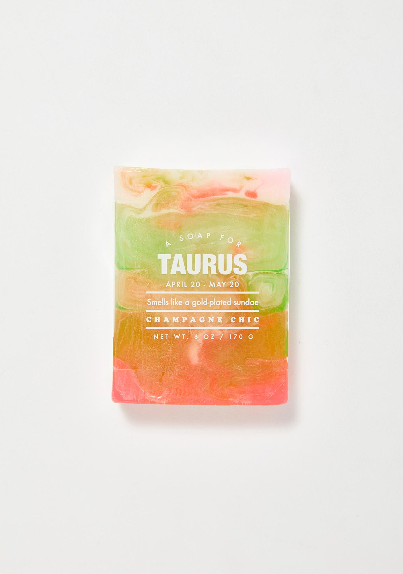 Whiskey River Soap A Soap For Taurus