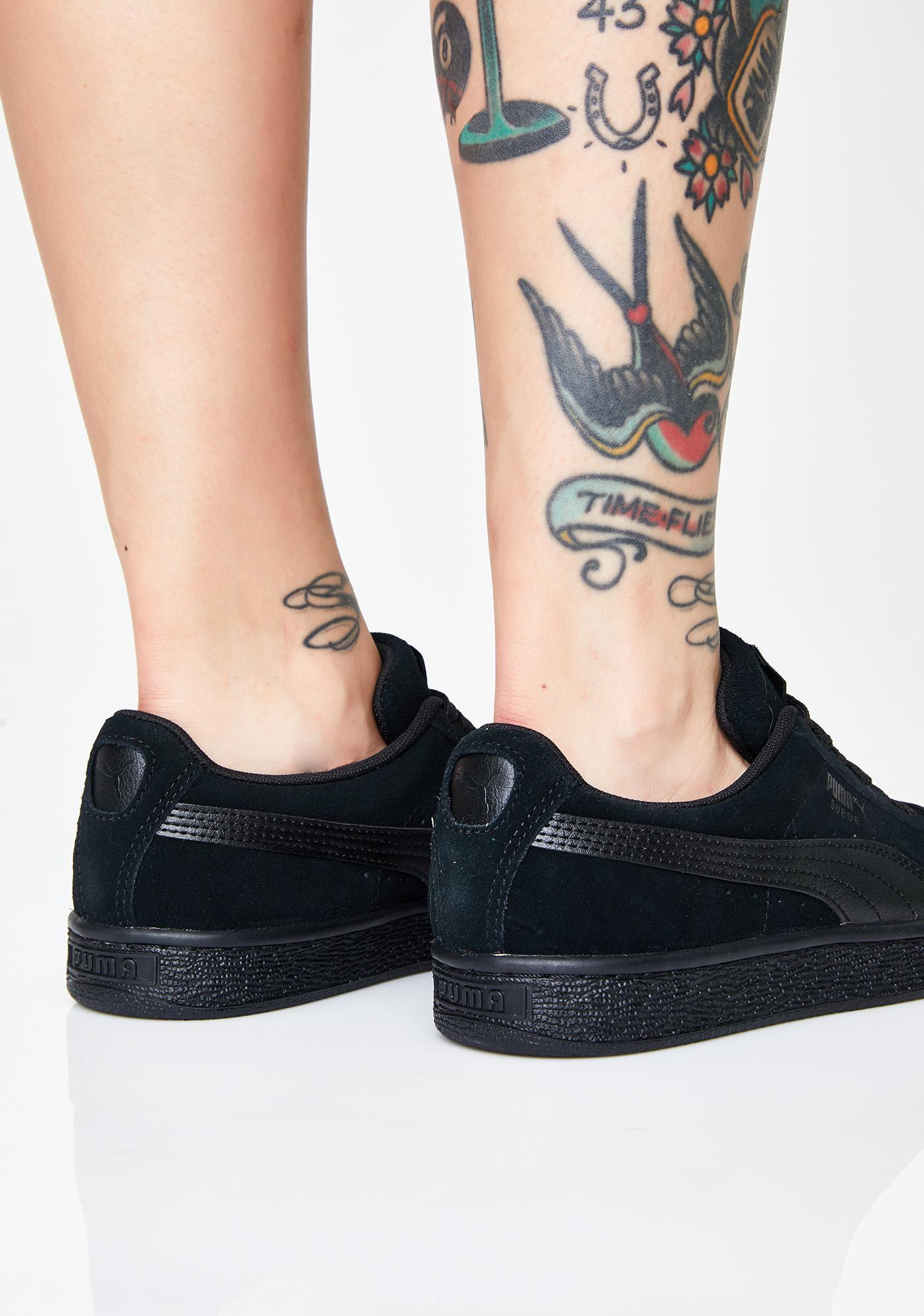 PUMA Suede Classic+ LFS Sneakers