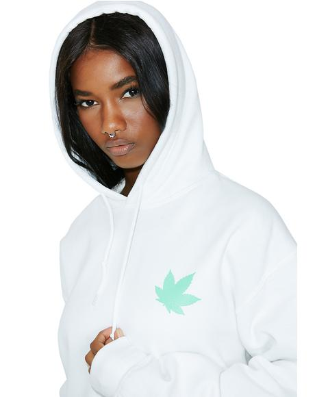 Stoner Queen Sweatshirt