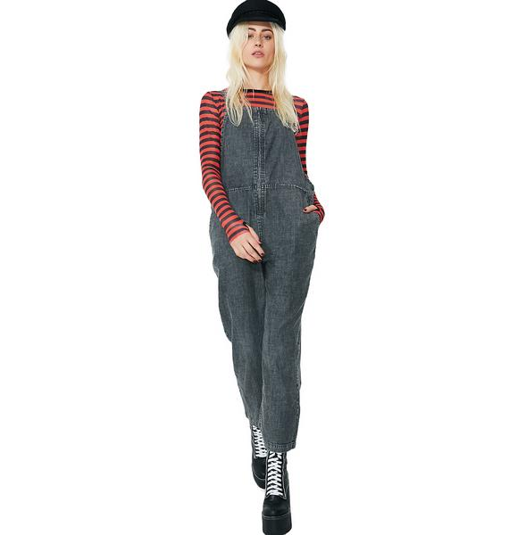 Lira Clothing Freestyle Overalls