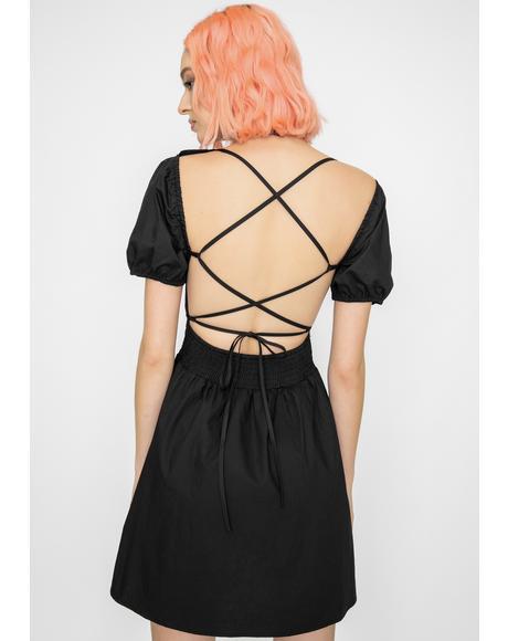 Allure Mini Dress