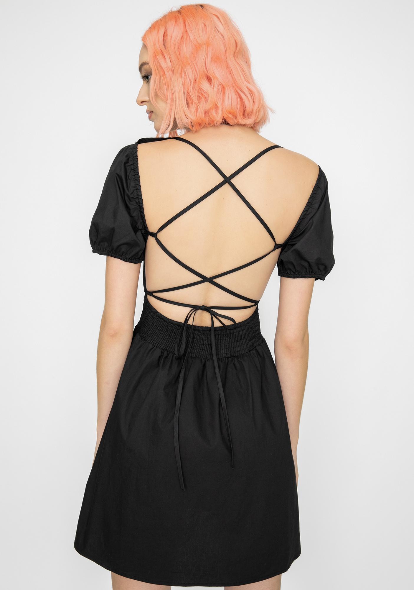 Twiin Allure Mini Dress