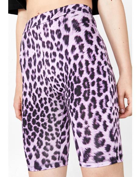 Ocelot Shorts