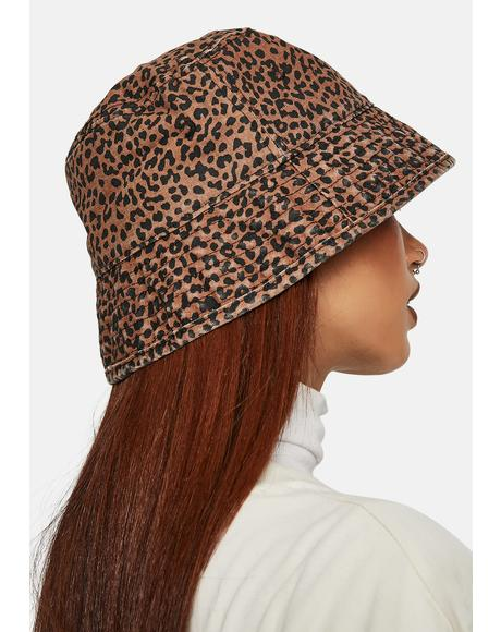 Panthera Bucket Hat