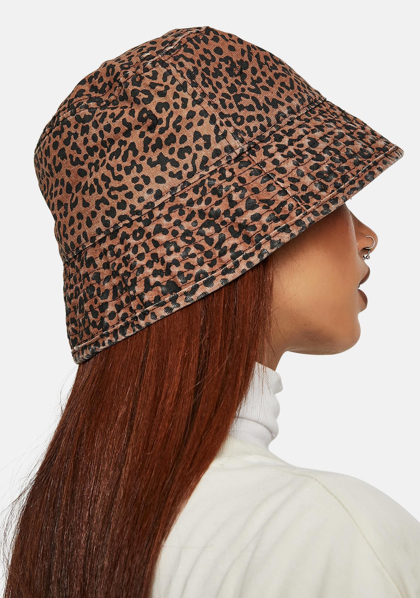 THRILLS Panthera Bucket Hat