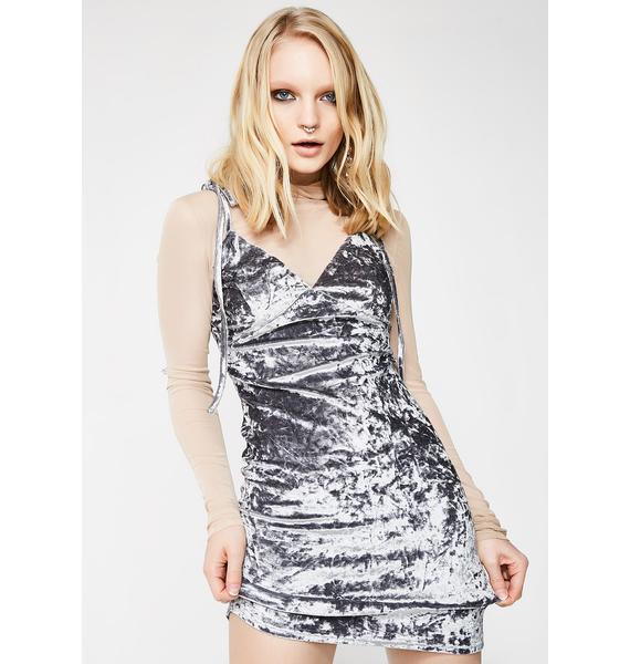 Livin' Fancy Mini Dress