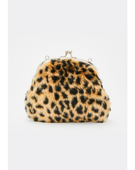 Feline Aristocracy Coin Purse