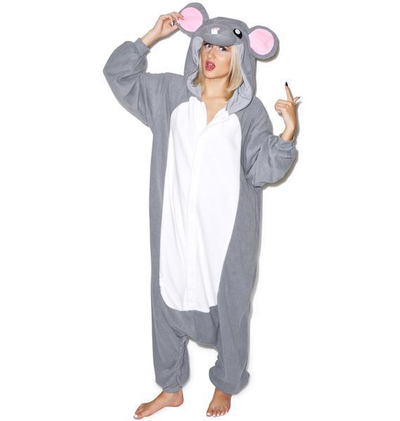 Sazac  Mouse Kigurumi