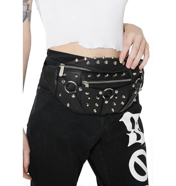 Killstar Hexellent Waist Bag
