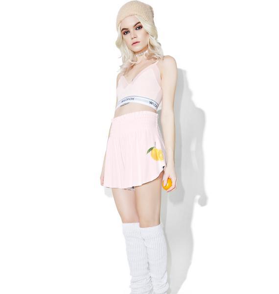 Wildfox Couture OJ Bottoms