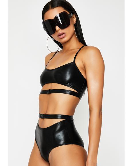 Never Underrated Bikini Set