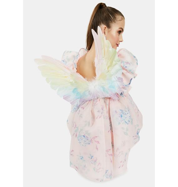 Stonehart Fairy Small Floating Wings