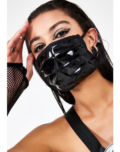 Doctor Doom PVC Dust Mask