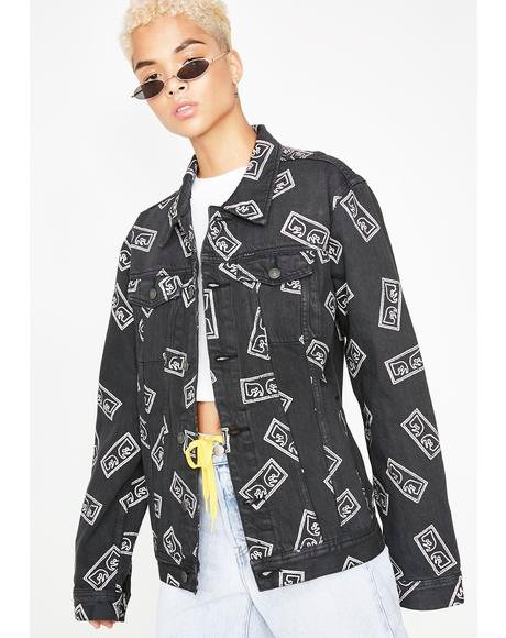 Bender Eyes Jacket