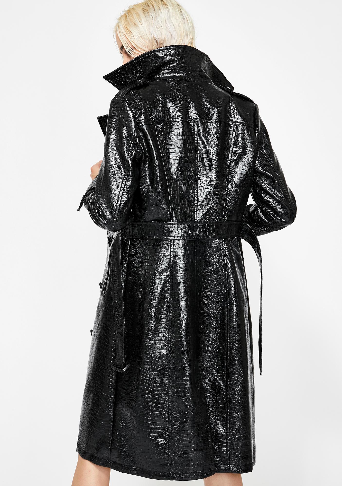 AZALEA WANG Astro-Scorpio Jacket