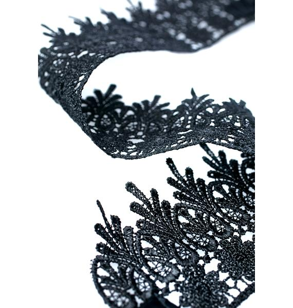 Rock n Rose Dolce Lace Crown