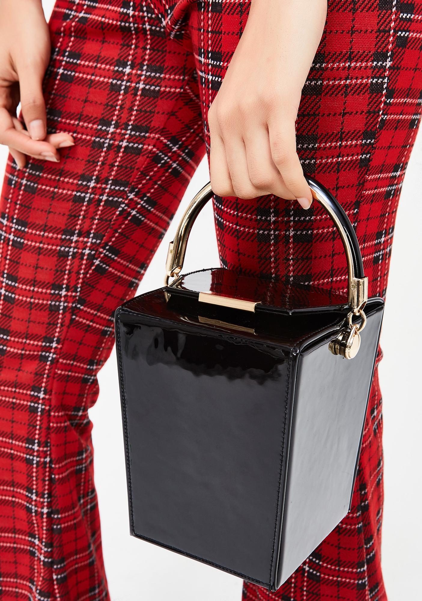 Onyx Box It Up Bag