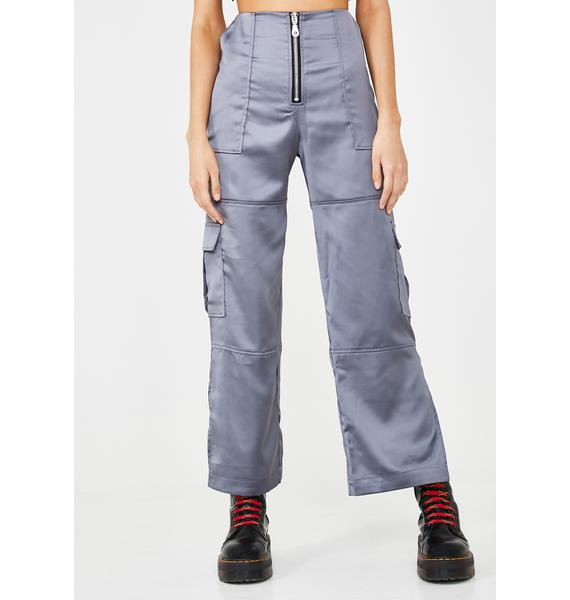 The Ragged Priest Hurricane Combat Trousers