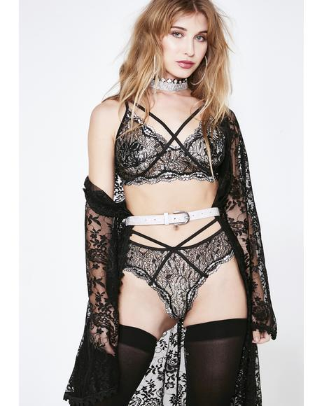 Passion Princess Lace Set