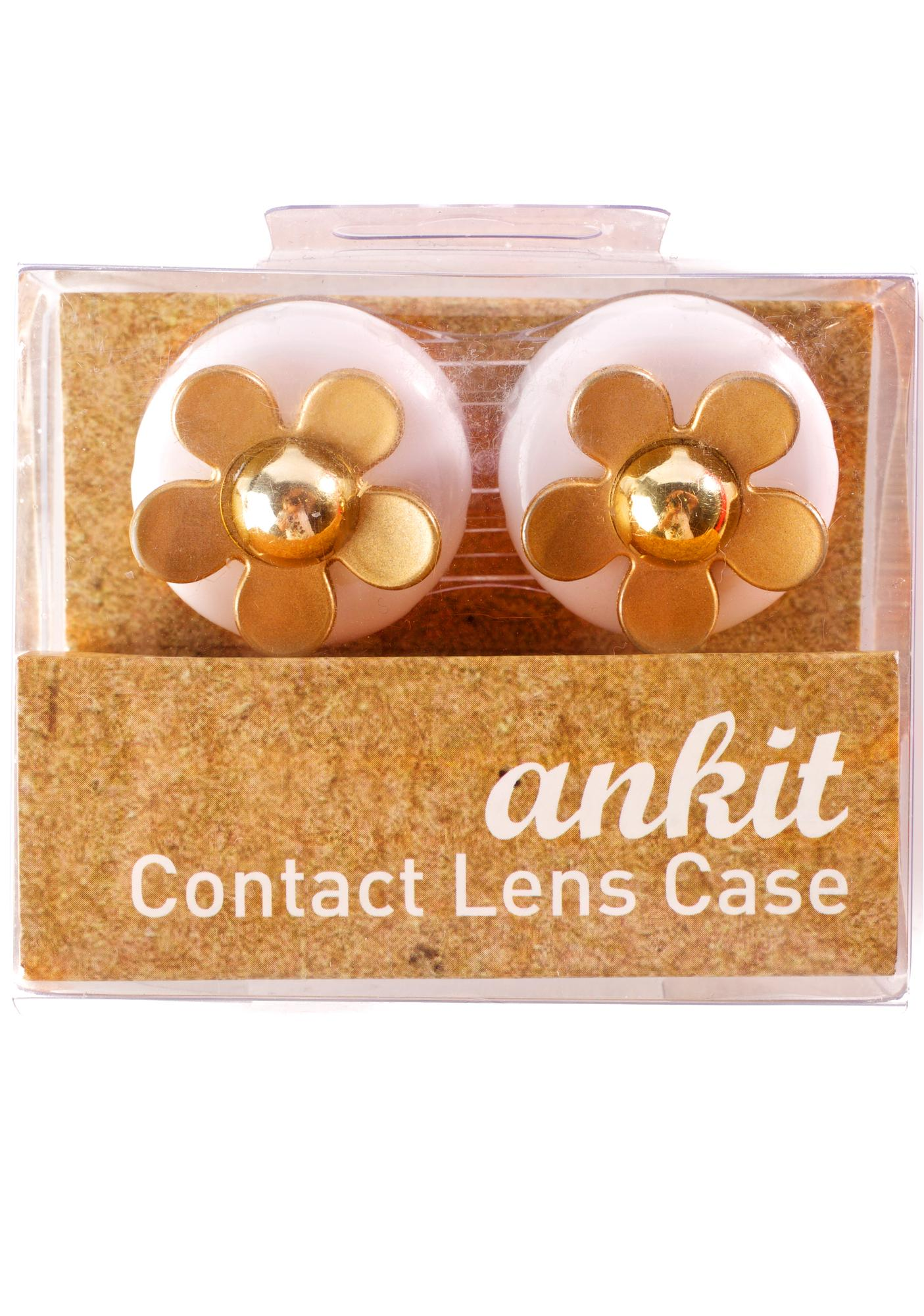 Dottie Contact Lens Case