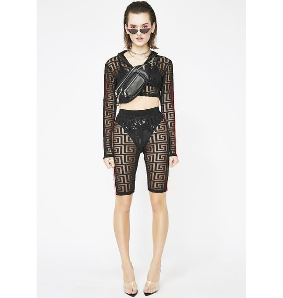 Play Out Loud Mesh Set