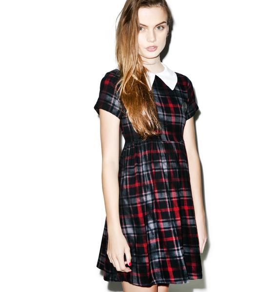 Disturbia Bad Habit Dress