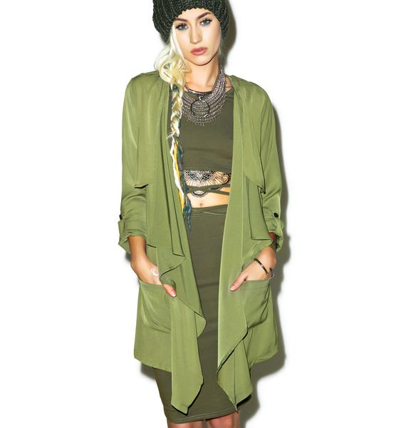 Weekend Warrior Trench