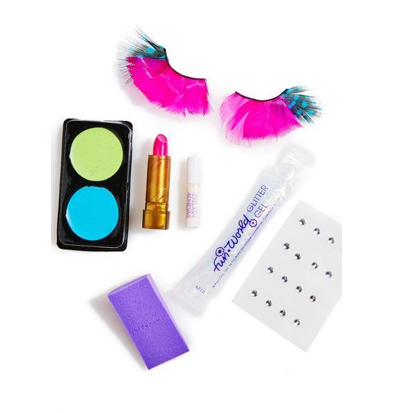 Fairy Eyez Makeup Kit