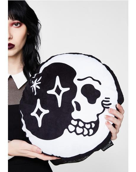 Moondaze Velvet Cushion