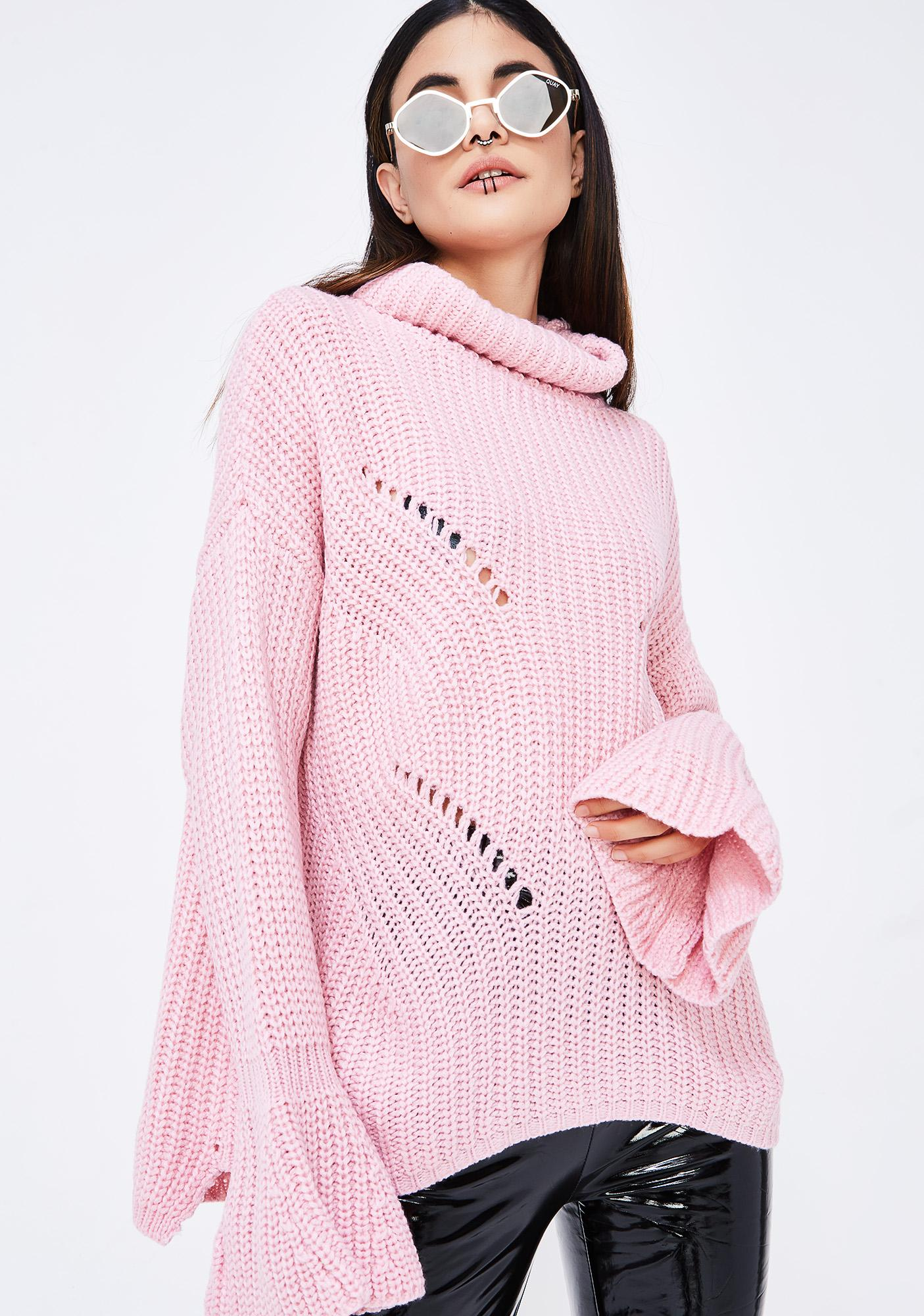 Cozy Up BB Sweater