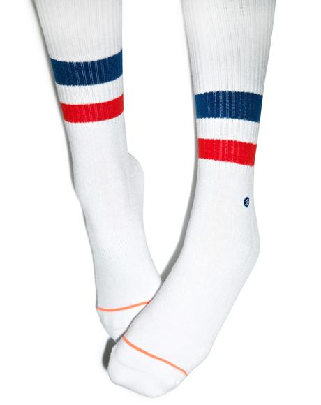 I.V. Socks