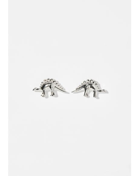 Kianah Dino Earrings