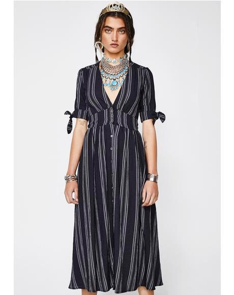 Maverick Midi Dress