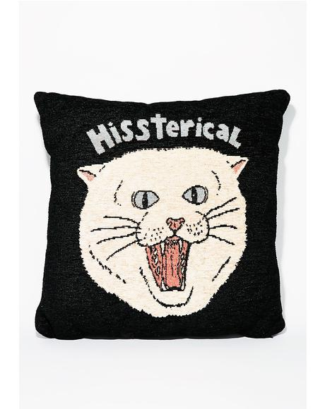 Hysterical Granny Pillow