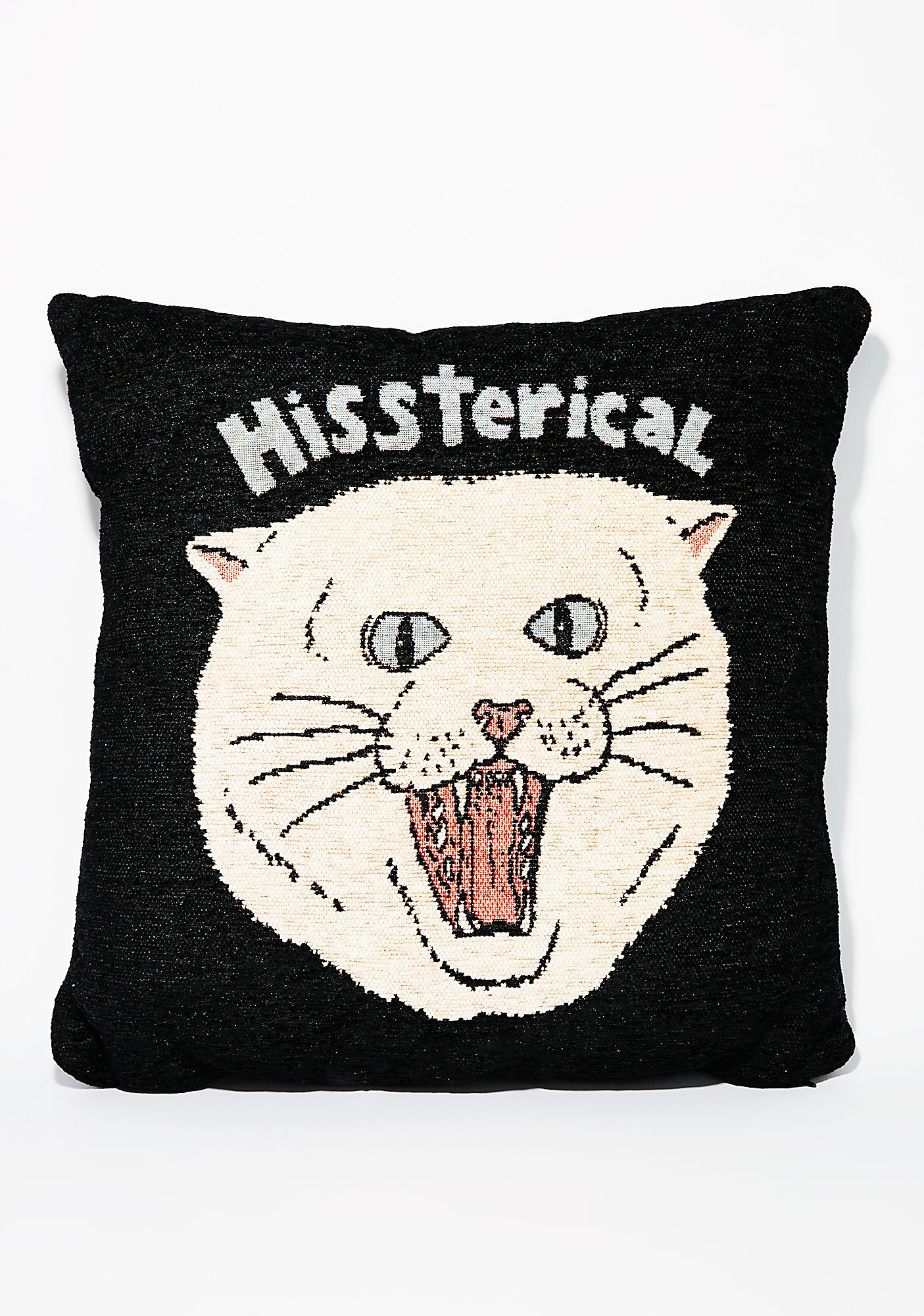 RIPNDIP Hysterical Granny Pillow