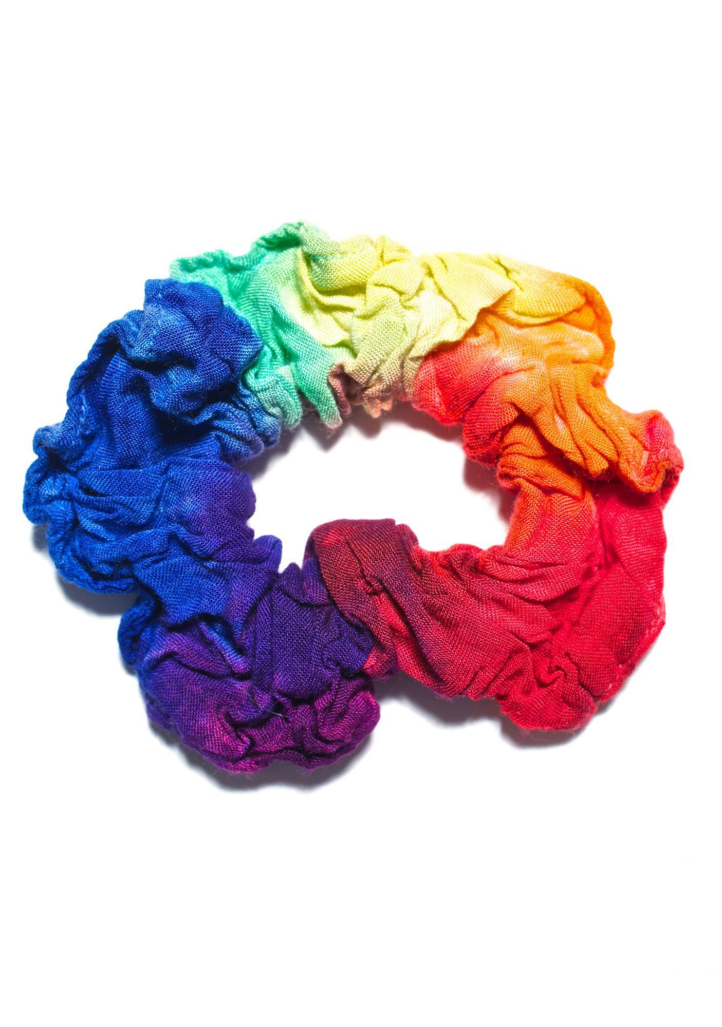 One Love Scrunchies