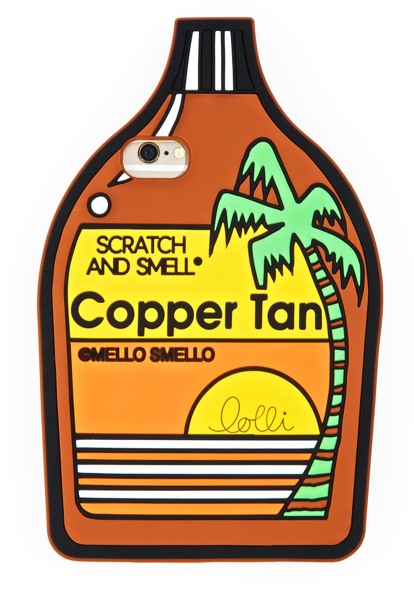 Lolli Swim Tanner iPhone 6 Case