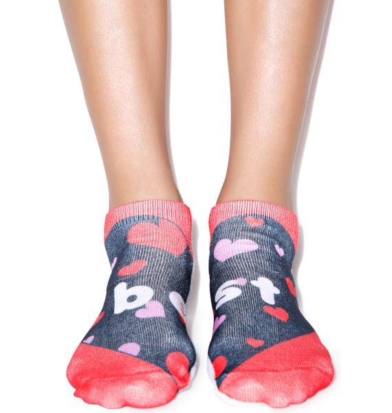 Best Friends Ankle Socks