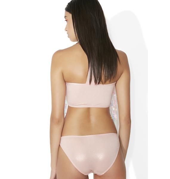 Jaded London Basic Bikini Bottoms
