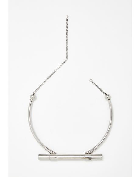 Minimal Necklace
