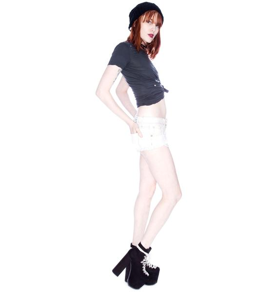 Wildfox Couture Friday Night Shorts