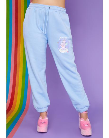 Truly Need A Hug Bedtime Bear Sweatpants