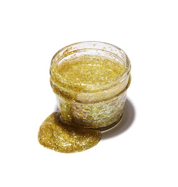 TrashCosmetics Goldfish Glitter Gel