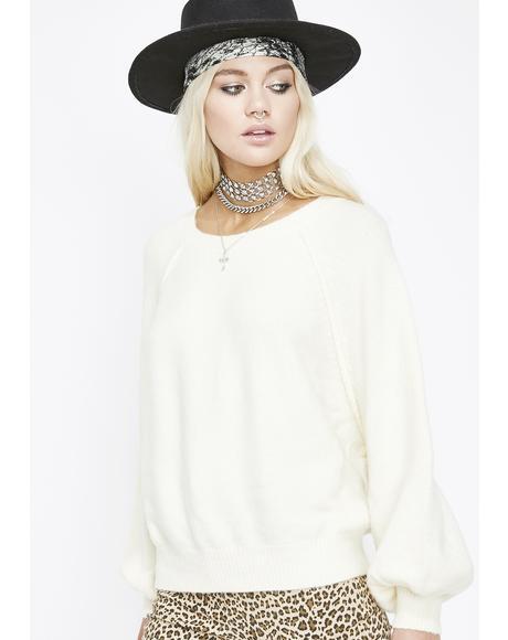 Hippie Daydream Knit Sweater