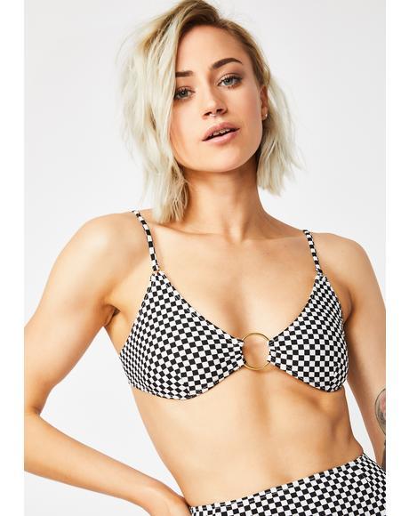 Lani Bikini Top