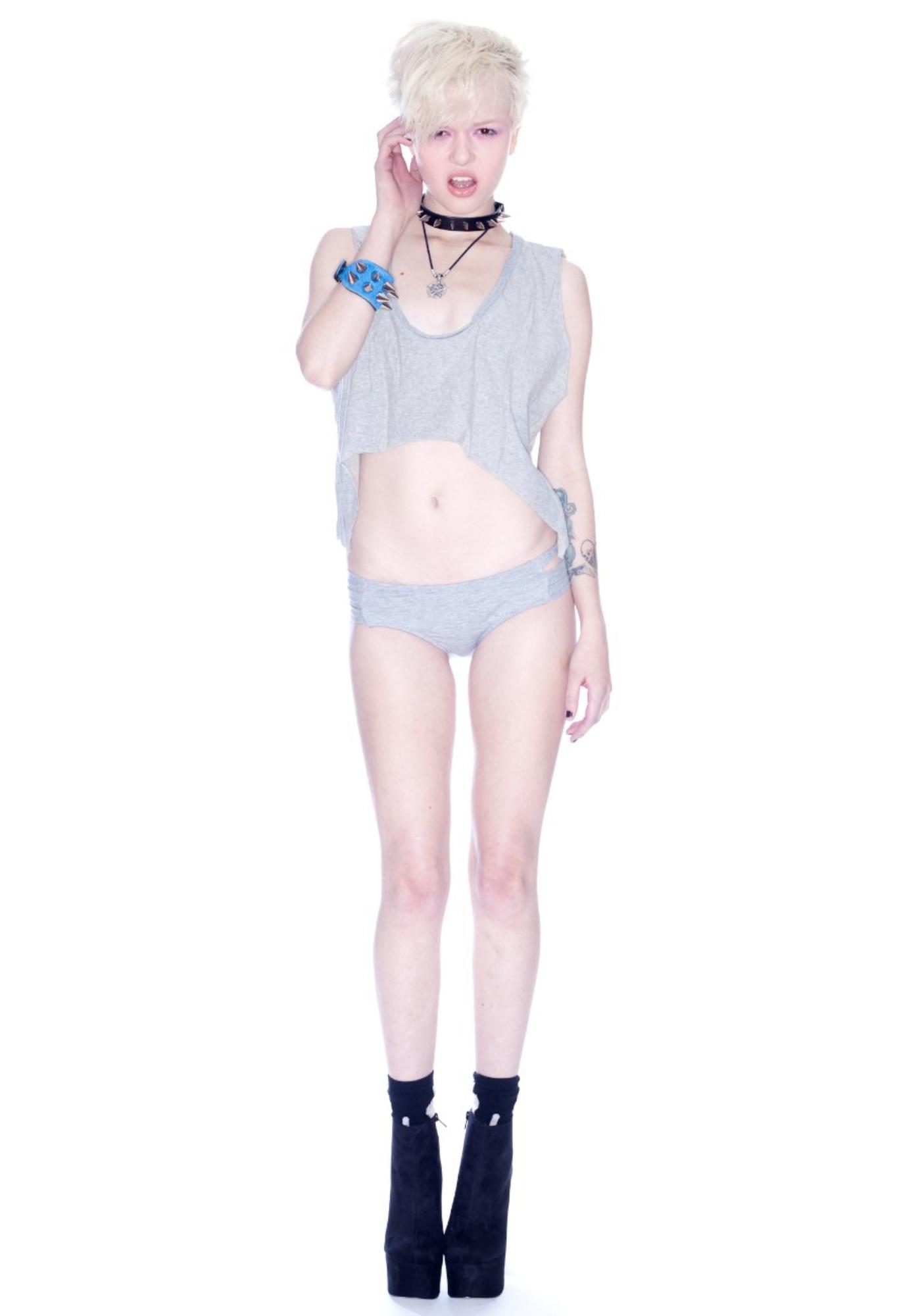 One Teaspoon The Fonda Bikini