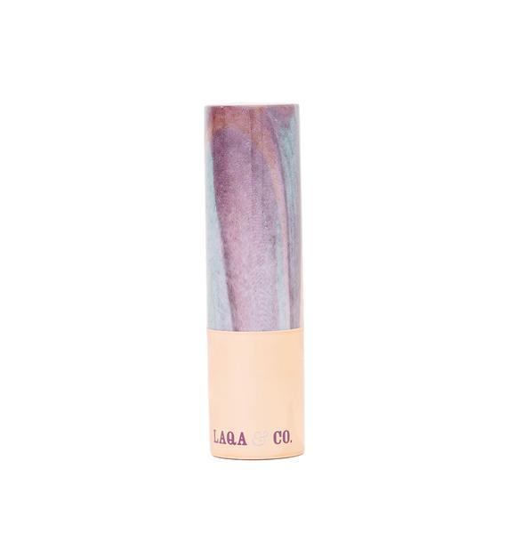 LAQA & Co Ninza Avocado Butter Lipstick