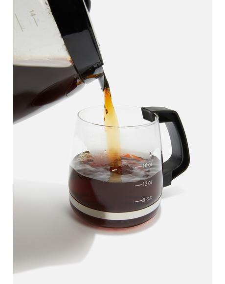 Feeling Fresh Coffee Pot Mug